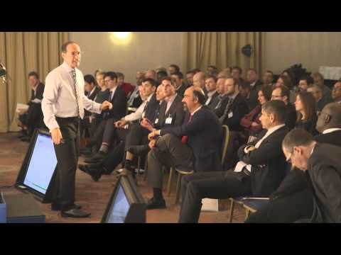 Future of Risk Management in Banking - steps for every bank to reduce risks - keynote speaker