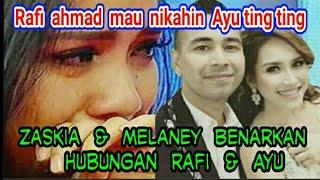 Video #selebriti  #Pesbukers                           GAWAT...!!! Rafi Ahmad Panggil Ayu Ting Ting Isteri MP3, 3GP, MP4, WEBM, AVI, FLV Mei 2019