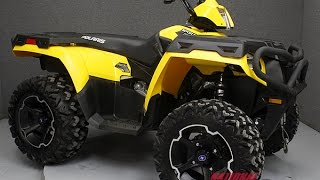 3. 2012  POLARIS  SPORTSMAN 500 HO  - National Powersports Distributors