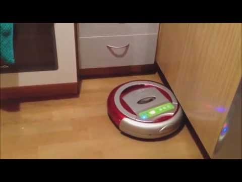 Infinuvo CleanMate QQ2 Basic