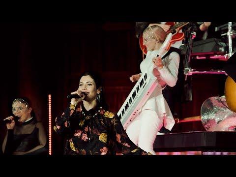 Clean Bandit - Baby (feat. Marina & Nakajin) [Live from Kyoto] - Thời lượng: 3 phút, 25 giây.