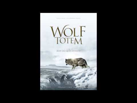 11 - Hunting The Wolves - James Horner - Wolf Totem