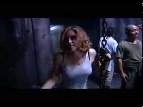 Making of 'Die Another Day' music video - Madonna