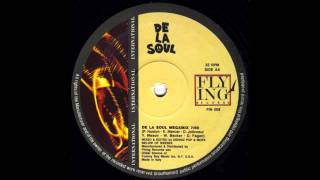 De La Soul - Tred Water (Pumpin Mix)