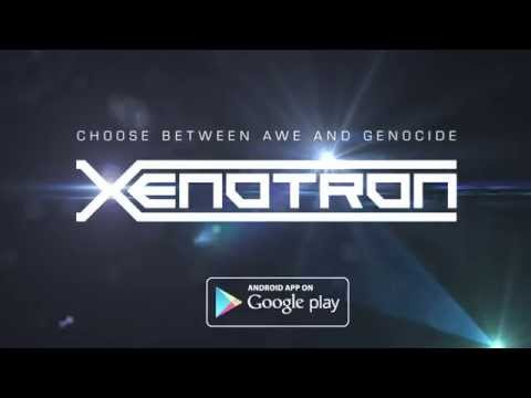 Video of Xenotron