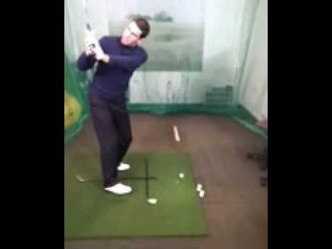 Ed Parsloe Second phase of the lessons in Indoor Centre