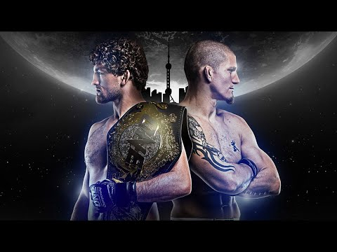 ONE Championship: SHANGHAI | Event Replay