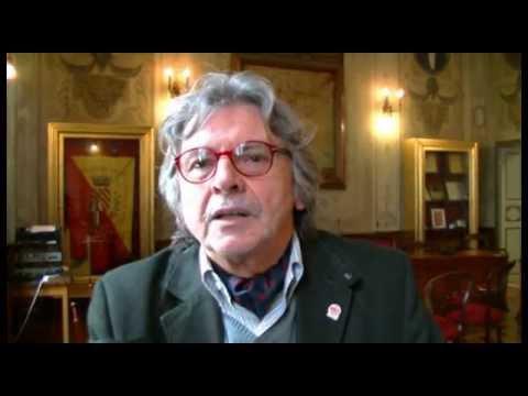 """Festa dell'Inquietudine 2011, Elio Ferraris: """"Non ci si aspetti di trovare tronisti o soubrette"""""""