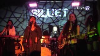 1. Siluet-Enough of This- LiveBOX, Club Backstage-22.01.2013