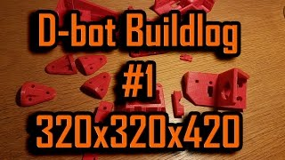 I am building a D-bot, now im printing som parts, but hope to start assamble within 2 weeks. Please subscribeCheck out for parts:http://www.banggood.com/Wholesale-Electronics-c-1091.html?p=O516115442892201607Whttp://www.gearbest.com/3d-printers-3d-printer-kits-c_11399/?lkid=10388915http://www.thingiverse.com/thing:1001065 - the printer im building.Feel free to contact me at: 3ddiys@gmail.comMusic: Retro soul - Bensound.comMusic: The Jazz Piano - Bensound.comintro: https://www.youtube.com/watch?v=5Ehd4cFEvnQ&list=PLXhevRJ8rHbFjdHUjl23BJROAPB7llqxw