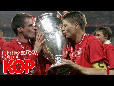 Liverpool's Comeback V. AC Milan In 2005 Champions League Final | In The Shadow Of The Kop Ep. 11