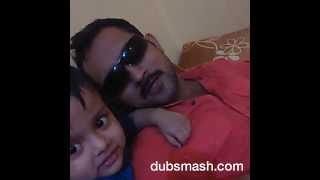 #Dubsmash FunShah Rukh Khan Dialogue #Don