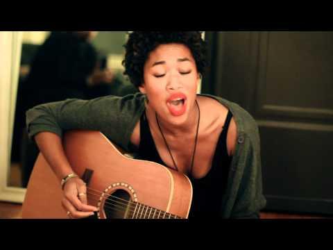 Sam Chang-Gardner (Sam Rose) sings Only Me