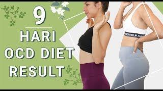Video Diet OCD 9 Hari ||  Diet Deddy Corbuzier / Intermitten Fasting diet MP3, 3GP, MP4, WEBM, AVI, FLV Juni 2018