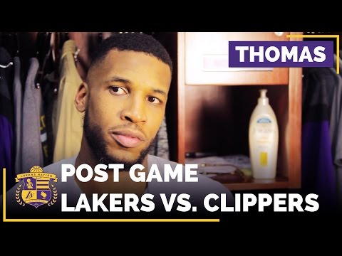Video: Thomas Robinson Uses Blake Griffin To Compare Himself To NBA Superstars