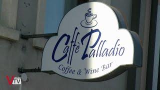 Intervista Caffè Palladio - Piombino Dese