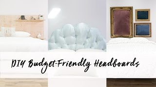 bedroom inspiration diy minimalist bedroom 3 ways