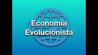 Economias Evolucionistas