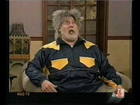 MAD TV - Kenny Rogers psychic freinds hotline