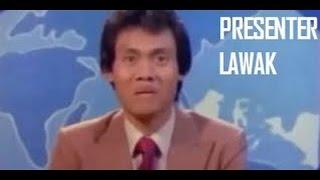 Video PRESENTER LAWAK  Nih Tonton Lucu Banget wkwkwkw MP3, 3GP, MP4, WEBM, AVI, FLV Mei 2018