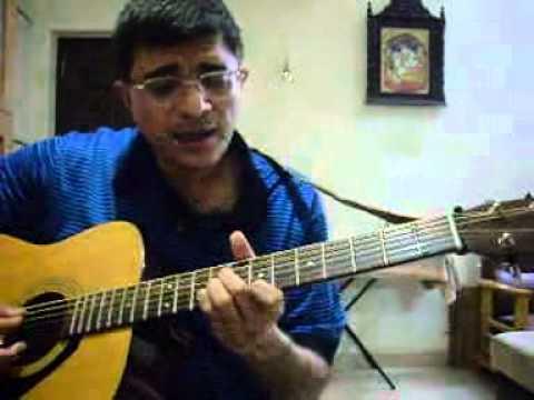 Enna Satham Intha Neram by Ilayaraja – Guitar Chord Lesson   Riff ...
