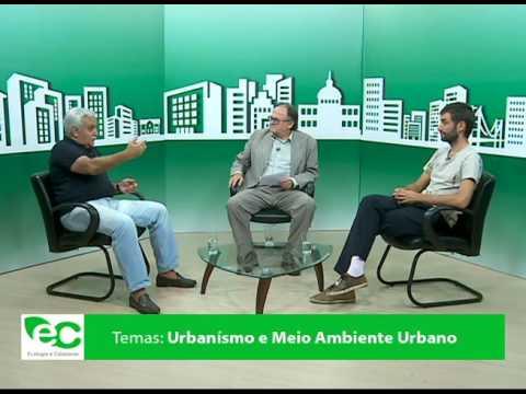 Ecologia e Cidadania – Urbanismo e Meio Ambiente bloco 3/3
