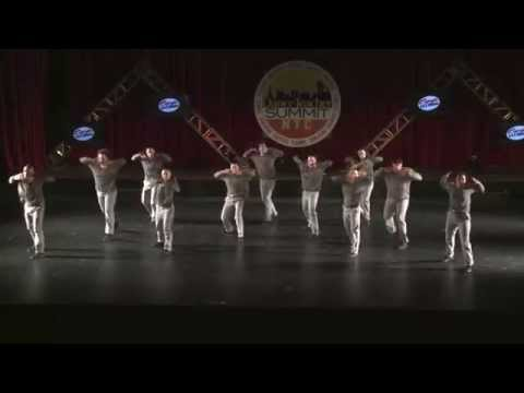 Jon Rua, Capezio Ace Awards 2014 | 'Stuck'