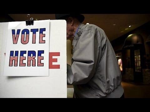 Σούπερ Τρίτη: κρίσιμη μάχη δίνουν Δημοκρατικοί και Ρεπουμπλικανοί για το χρίσμα