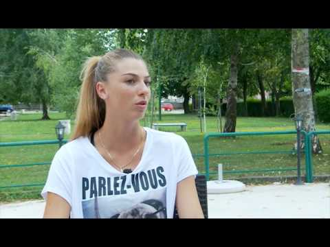 Specijal, Marija Vuković