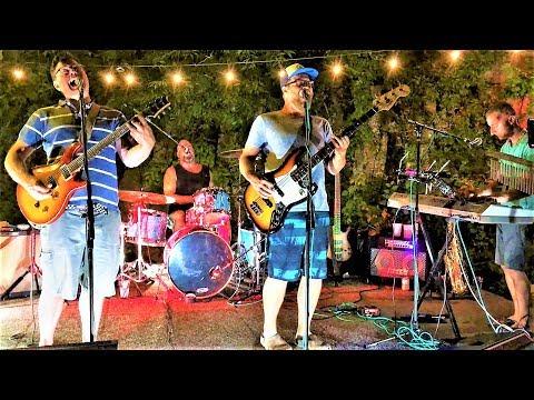 FRANKLIN TURNPIKE // 7-13-2018 — Live @ Tallman Beach • Sparkill, NY • Full Show