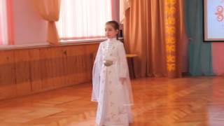 Детский Сад 91 Владикавказ Стихотворение на осетинском языке.