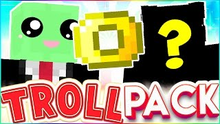 MARRYING A PLAYER ON THE SERVER - TROLL PACK SMP #9