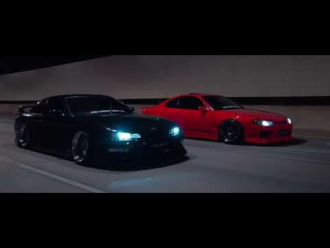 S Chassis Siblings; S14 vs S15 | 4K