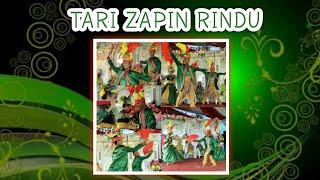 Tari Zapin Rindu at Jakabaring _ Sanggar Kipas Emas