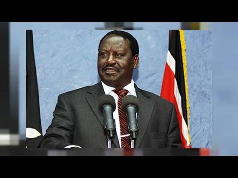 Κένυα: Η αντιπολίτευση αμφισβητεί το αποτέλεσμα της κάλπης