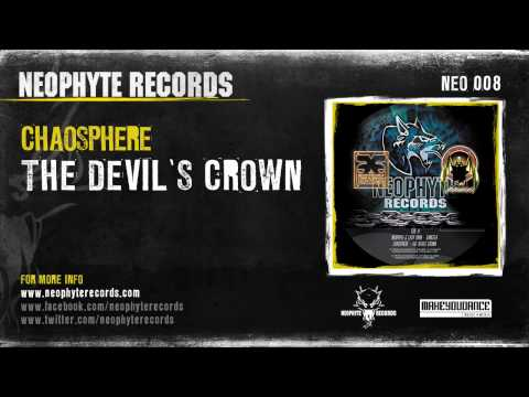 Chaosphere - The Devils Crown