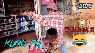 Video chalii ya R leo anafundisha KUNG FU stayle MP3, 3GP, MP4, WEBM, AVI, FLV Juni 2019
