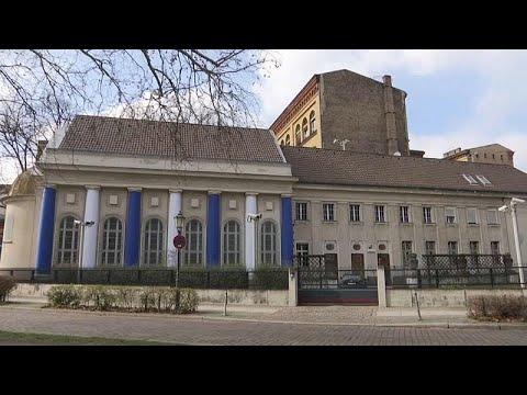 Synagoge am Fraenkelufer soll 80 Jahre nach ihrer Zerstör ...
