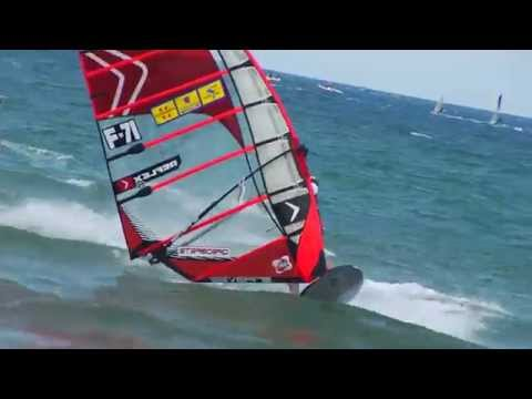 PWA World Cup GP Catalunya Costa Brava - wednesday