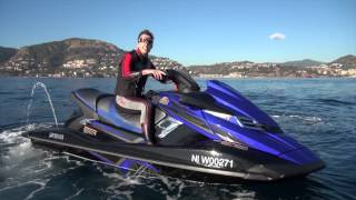 7. Yamaha SVHO Press-Test