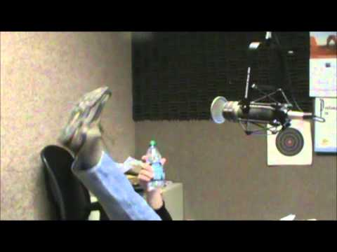 Classic Roten Video: Tom gets a drink of water!