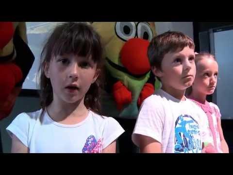 Děti si z Jaderné elektrárny Dukovany odvezly vysvědčení i spoustu zážitků
