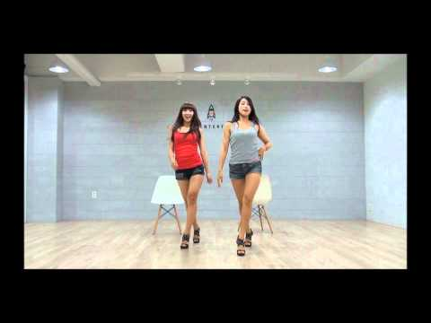 """Watch 'Sistar19の""""Ma Boy""""セクシーダンス練習風景'"""