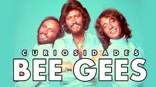 Bee Gees - Fatos Curiosos