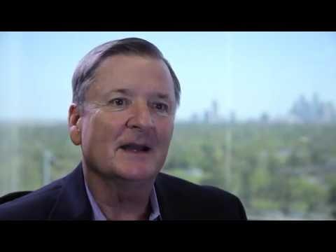 Mike Booker, Shareholder