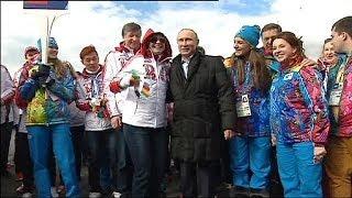 Putin'in Soçi sınavı zorlu geçeceğe benziyor