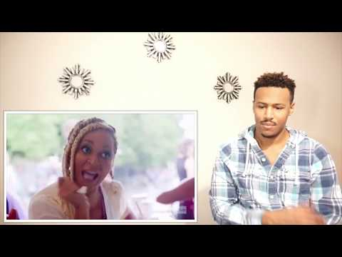 The Real Housewives of Potomac Season 4 Trailer | Reaction Video | #RHOP