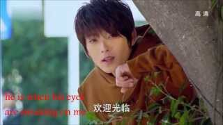 Lee Joon Gi and Chen Xiang: Song Arabic Ya Bay ! Maajmalou ( sub Englich) [HD1080p]