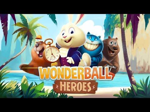 Video of Wonderball Heroes