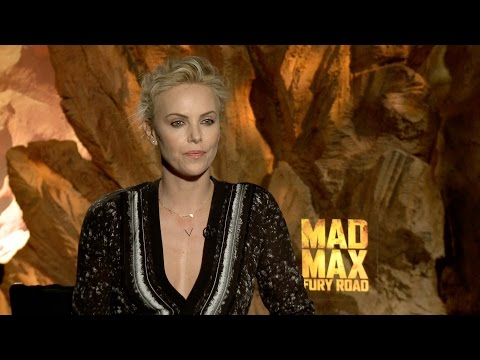 Mad Max: Fury Road Character Featurette 'Meet Nux'